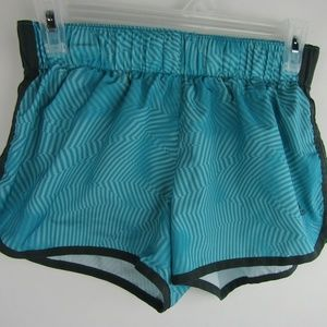 Adidas Lined Tempo Running Athletic Shorts